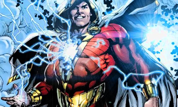 Captain Marvel / Shazam
